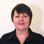 Louise Clifford - Senior Administration & Finance Officer