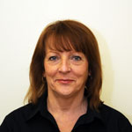Rita Goodwin - Welfare & Membership Officer